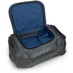 Osprey Rolling Transporter 40 Sac, pointbreak grey